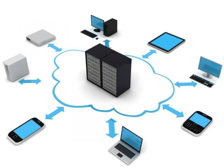 RAM: vital indicator when picking hosting